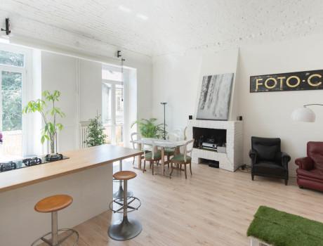 Torino centro loft di design
