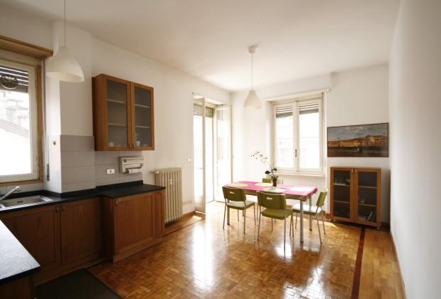 EasyGuest » Torino casa centrale con terrazzo