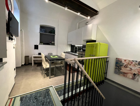 Maison San Massimo (Fast wifi)
